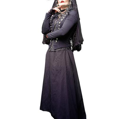 Zła królowa Roberta