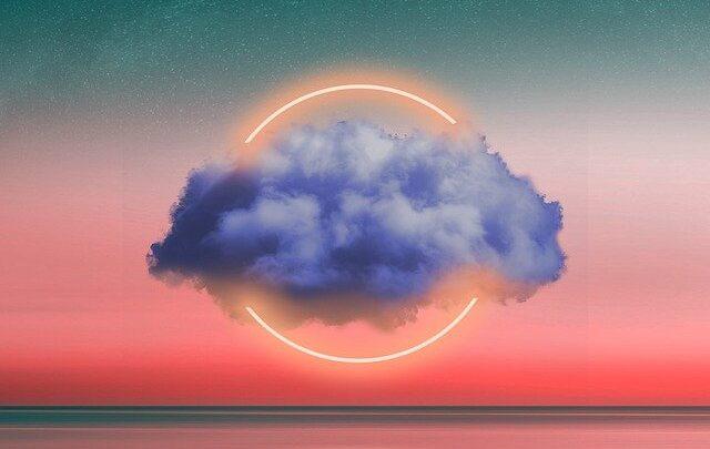 Miejsce w chmurach
