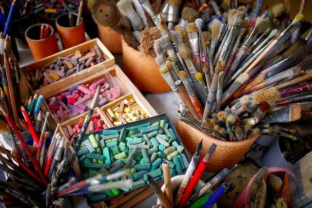 Kreatywne wyzwania dla dzieci (i postaci)